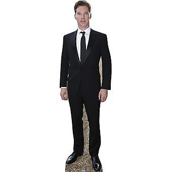 Benedict Cumberbatch Lifesize Cardboard Cutout / Standee / Standup