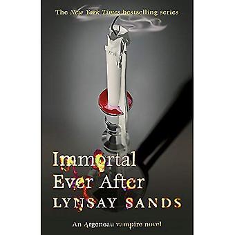 Immortal Ever After: Een Argeneau Vampire Roman