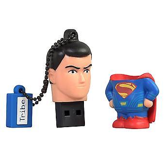 Bastone di memoria USB di Superman