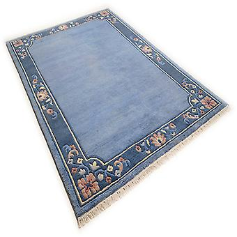 青の敷物 - スマトラ - 700