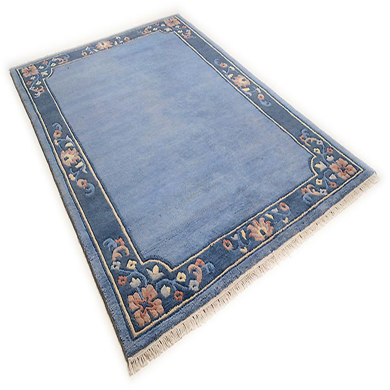 Rugs - Sumatra - 700 Blue