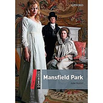 Dominoes - Three - Mansfield Park by Jane Austen - 9780194248280 Book