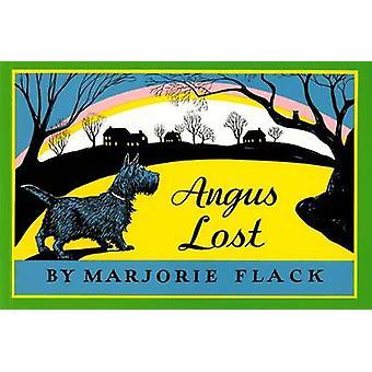 Angus Lost by Marjorie Flack - Marjorie Flack - 9780374403843 Book