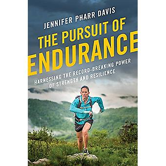 The Pursuit of Endurance - Harnessing the Record-Breaking Power of Str