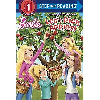 Let's Pick Apples! (Barbie) by Random House - Dynamo Limited - 978152