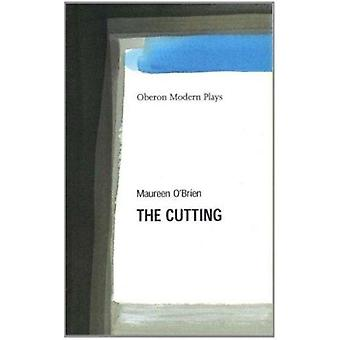 The Cutting - The by Maureen O'Brien - 9781840023213 Book