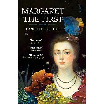 Margaret the First by Margaret the First - 9781911344872 Book