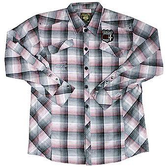Live Mechanics Trailmaster L/S Shirt Black