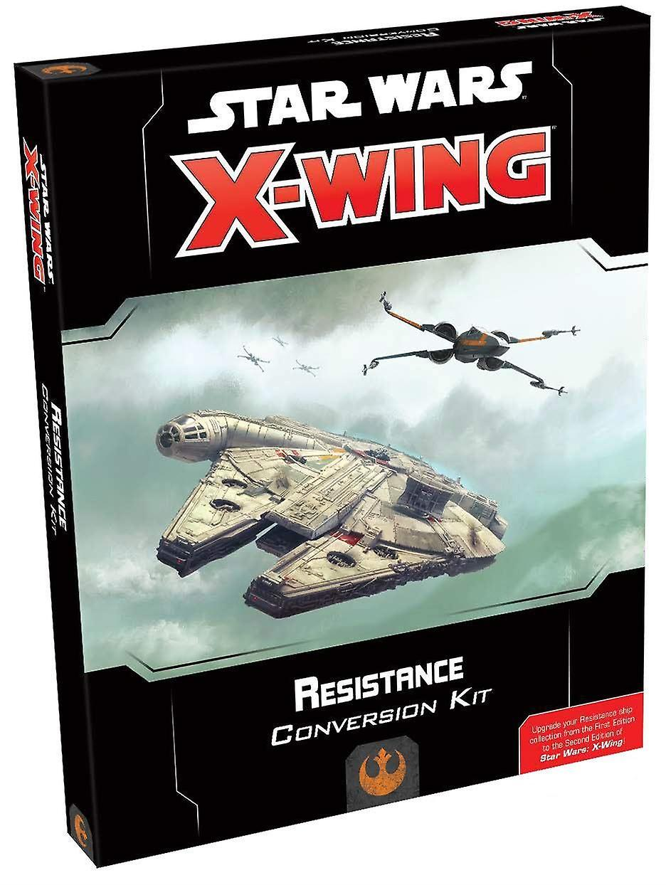 Star Wars X-Wing  Kit de conversion de résistance