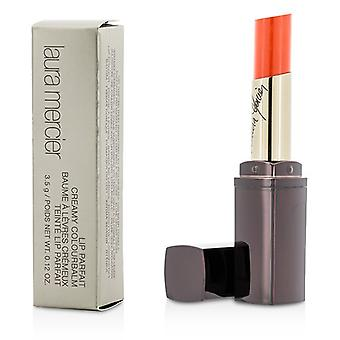 Laura Mercier Lip Parfait Creamy Colourbalm - Cherry-On-Top 3.5g/0.12oz