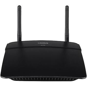 Linksys E1700-EJ WLAN router 2.4 GHz 300 Mbit/s