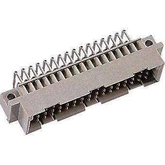 Edge connector (pins) 103-90064TH Total number of pins 48 No. of rows 3