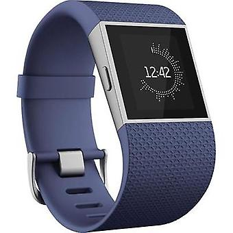 Sports watch FitBit Surge Bluetooth Blue