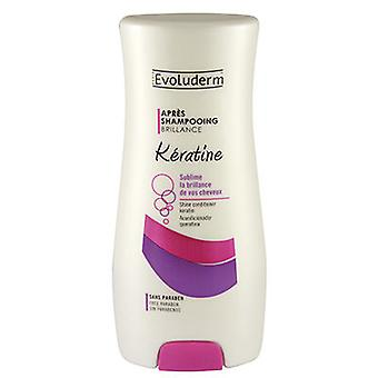 Evoluderm conditioner Keratine (Woman , Hair Care , Conditioners and masks)