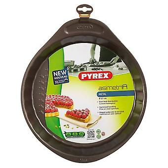 Pyrex Plano cake mold 30Cm Asymmetry (Home , Kitchen , Bakery , Molds)