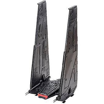 Revell Star Wars Kylo Ren's Command Shuttle (Toys , Constructions , Vehicles)