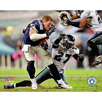 Jason Witten - 2007 Action Sports Photo