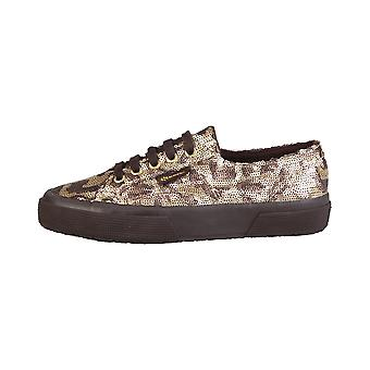 Superga Women's Sneakers Yellow