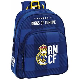 Real Madrid Day Pack Infantil Adap.Carro Real Madrid