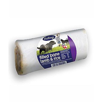 Hollings fyldt ben Lamb & ris Display (pakke med 20)