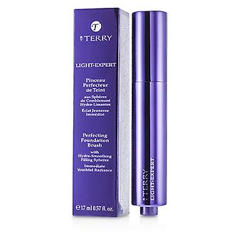 By Terry Light Expert Perfecting Foundation Brush - # 01 Rosy Light 17ml/0.57oz