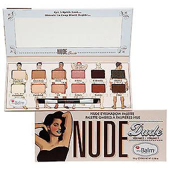 The Balm Palette Nude Dude (Femme , Maquillage , Palettes de maquillage )