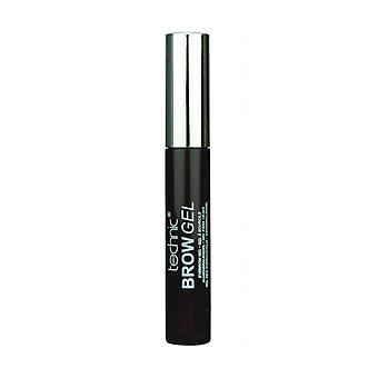 Technic Brow Gel svart
