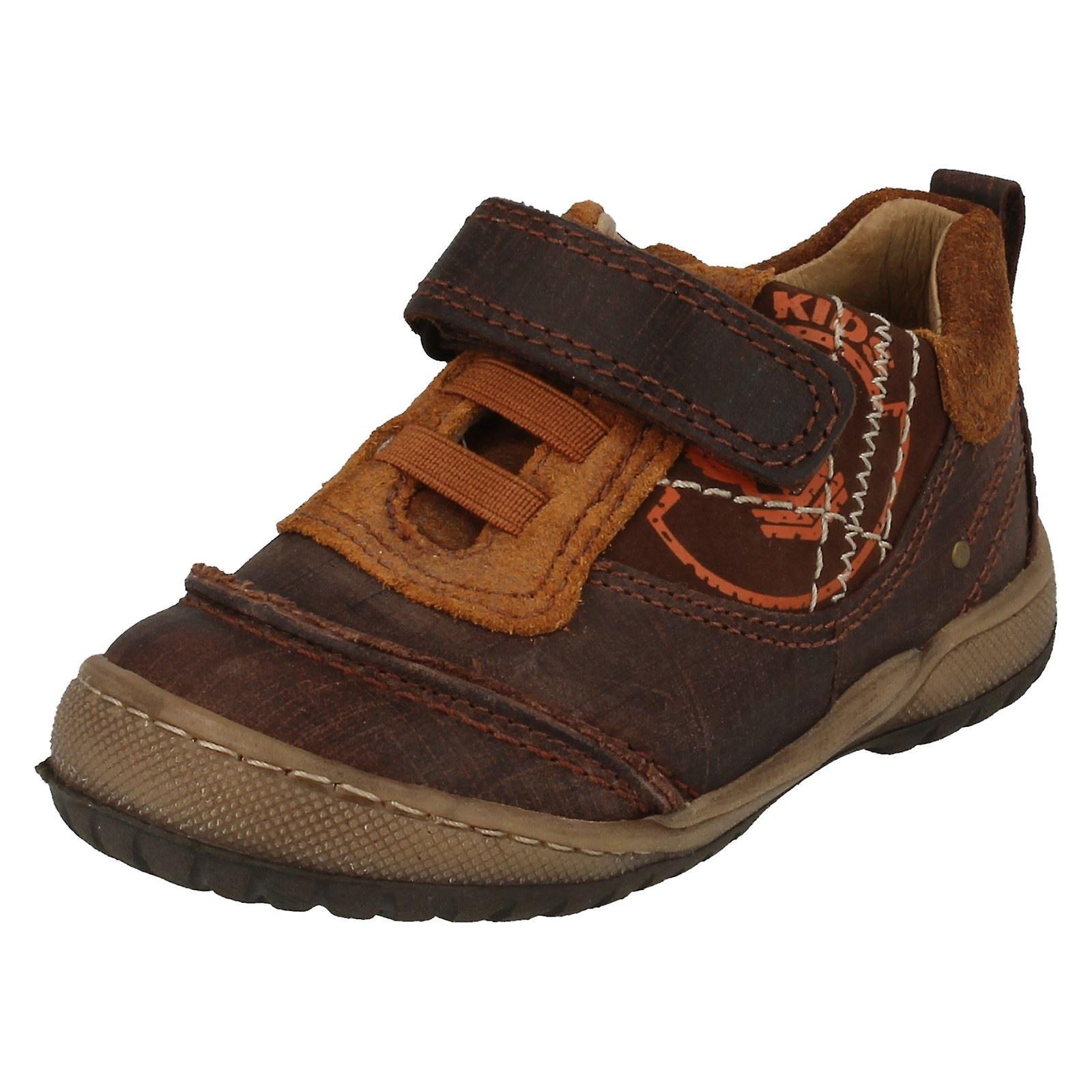 Jungen Startrite Casual Schuhe Skid
