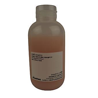 Davines kærlighed Lovely Smoothing Shampoo (oprindelige Pink formel), 16,9 ounce