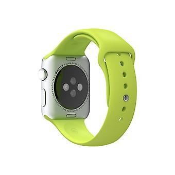 Apple 42 mm Sports Bands-Klockrem-green-for the Watch (42 mm)