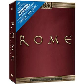 Rome: The Complete Series [BLU-RAY] USA import