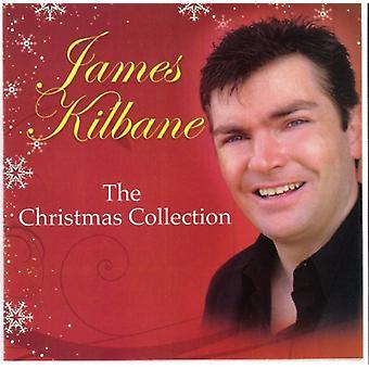 James Kilbane - Christmas Collection [CD] USA import