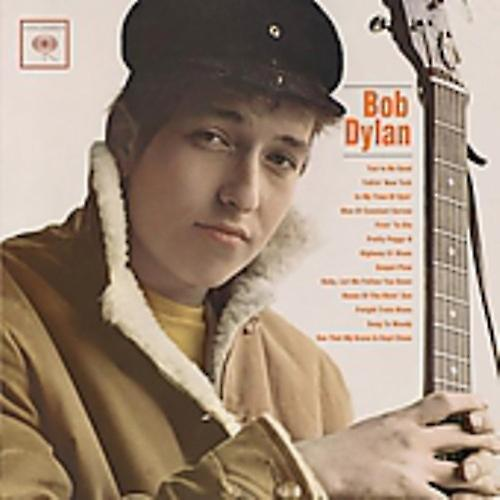 Bob Dylan - Bob Dylan [CD] USA import