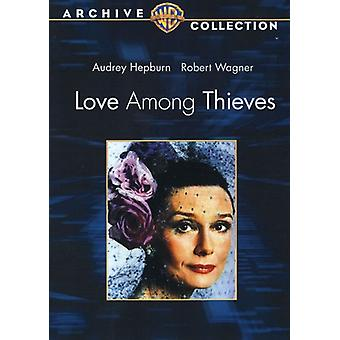 Love Among Thieves [DVD] USA import