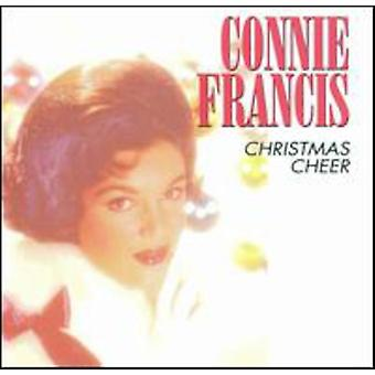 Connie Francis - Christmas Cheer [CD] USA import
