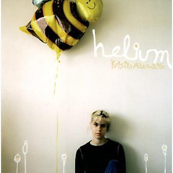 Kristin Allen-Zito - Helium [CD] USA import