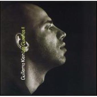Guillermo Klein - Los Guachos II [CD] USA importerer