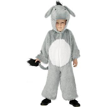 Eselskostüm  KINDER Esel Kostüm