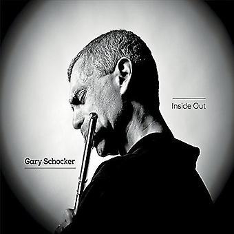 Gary Schocker - Inside Out [CD] USA import