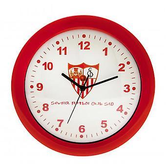 सेविला दीवार घड़ी