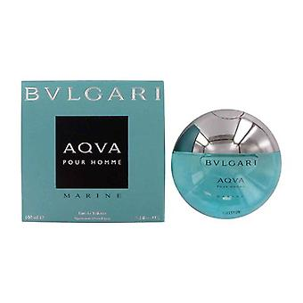 Bvlgari Aqua Marine for Men van Bvlgari Eau De Toilette, 100ml EDT Spray