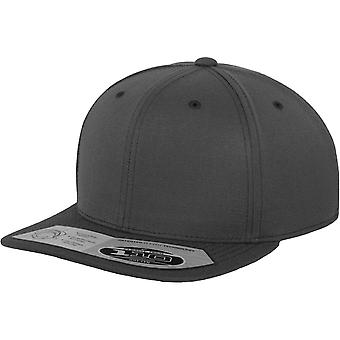 Yupoong Flexfit Unisex 110 Plain Fitted Snapback Cap