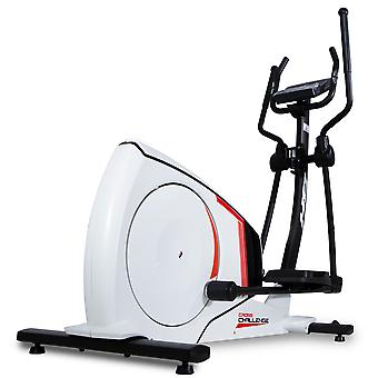 elliptical ZK200 G2340. System inertial 12 kg. Wake 33cm. Footrest XXL. LCD console