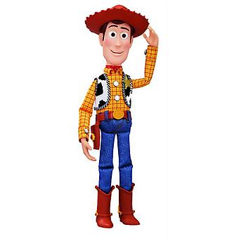 Bizak Woody Toy Story Con Voz (Toys , Action Figures , Dolls)