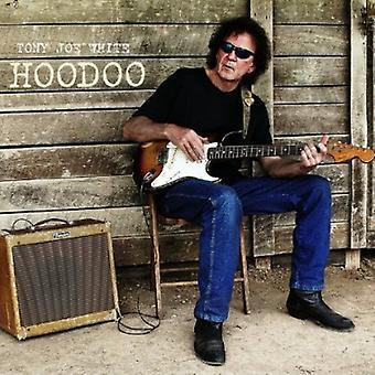 Tony Joe White - Hoodoo [Vinyl] USA import