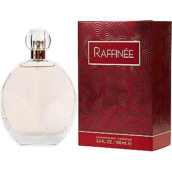 Raffinee By Dana Eau De Parfum Spray 3.4 Oz (New Packaging)