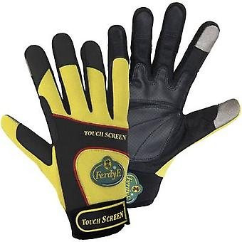 FerdyF. 1912 Size (gloves): 11, XXL