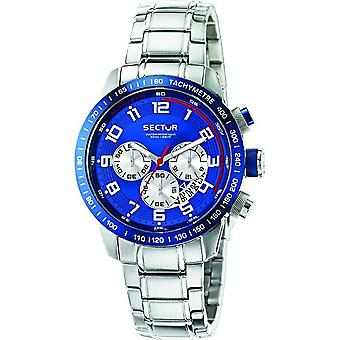 Sector watches 850 mens watch chronograph R3273975001