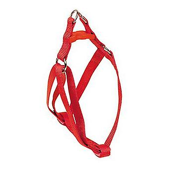 Nayeco Basic Dog Harness Red Size M (Dogs , Collars, Leads and Harnesses , Harnesses)
