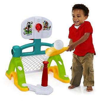 Bright Starts Sport Zone 5 in 1 (Babies and Children , Toys , Others)